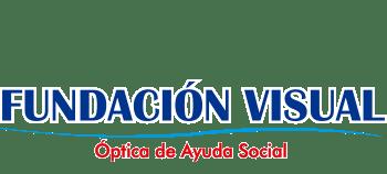 Logo Fundación Visual